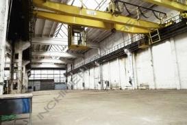 Spatiu industrial Basarabia Faur 3000 mp