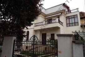 Vila de inchiriat Cotroceni 350mp