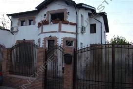Vila de inchiriat Brancoveanu D+P+1E