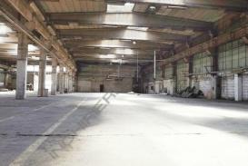 Preciziei Militari spatiu depozitare productie de inchiriat