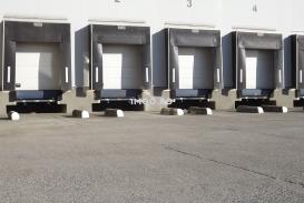 Centru logistic de vanzare Otopeni
