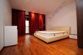 Herastrau, inchiriere apartament de 3 camere