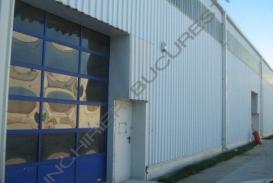 Pantelimon spatiu industrial de inchiriat 700mp