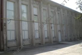 Giurgiului-Jilava hala de inchiriat 500 mp