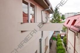 Vila de inchiriat in zona Domenii 260mp