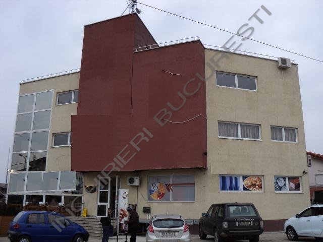 Pipera OMV birouri de inchiriat, 230mp