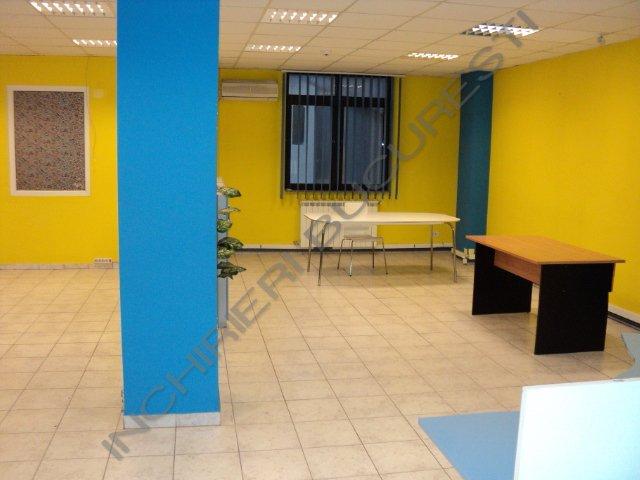 inchiriere birou Mall Vitan